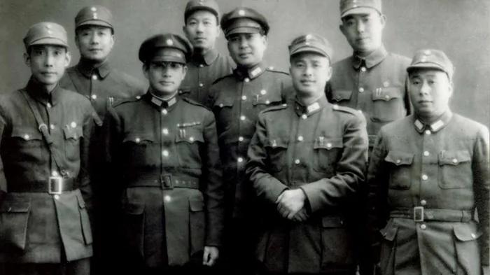 回顾孟良崮战役:张灵甫面对极其疯狂的人海战术- 禁闻网