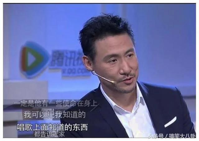 张学友拒当《中国好声音》导师 真人作秀其实难当(图集)