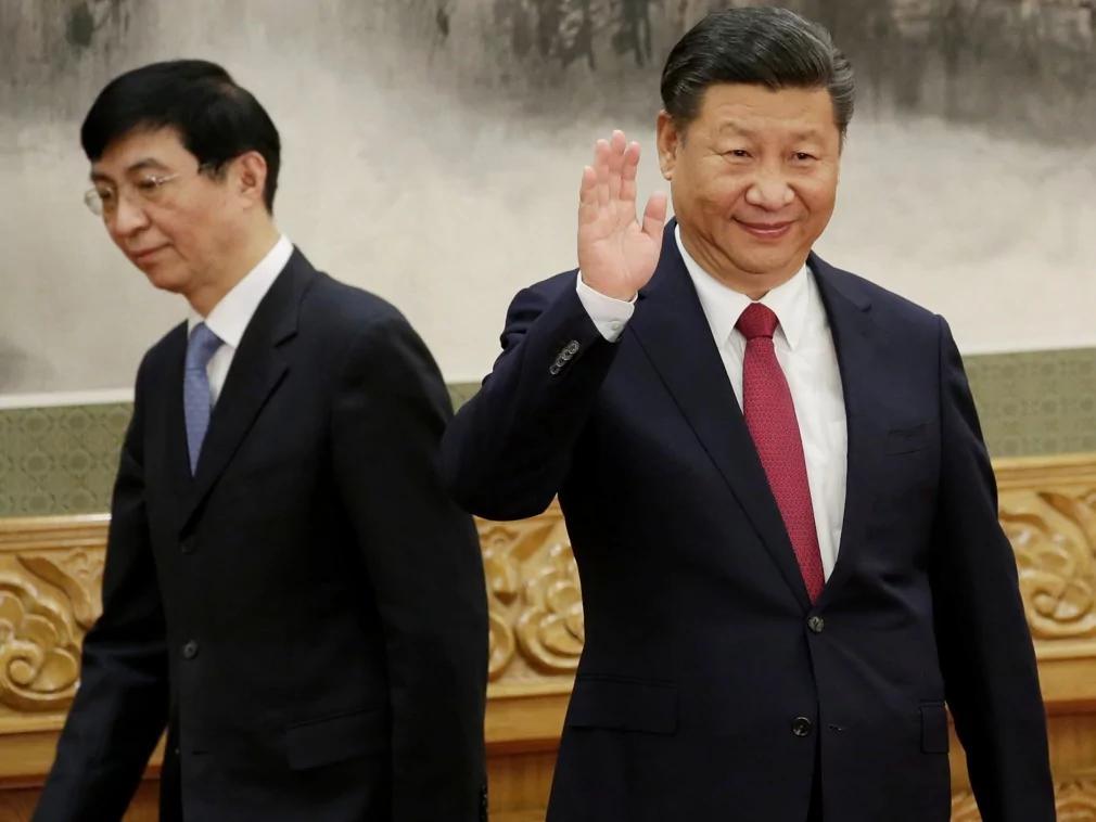 贸易战元凶竟是中共宣传部?分析:王沪宁给习挖坑