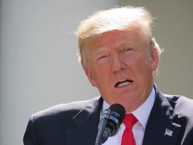 川普再喊1000亿中国货加税 白宫赞「地球上最棒谈判代表」