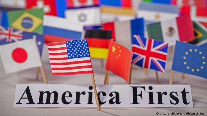 德媒:北京才是贸易保护主义者