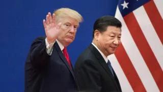BBC事实核查:中美真的处在贸易战边缘?