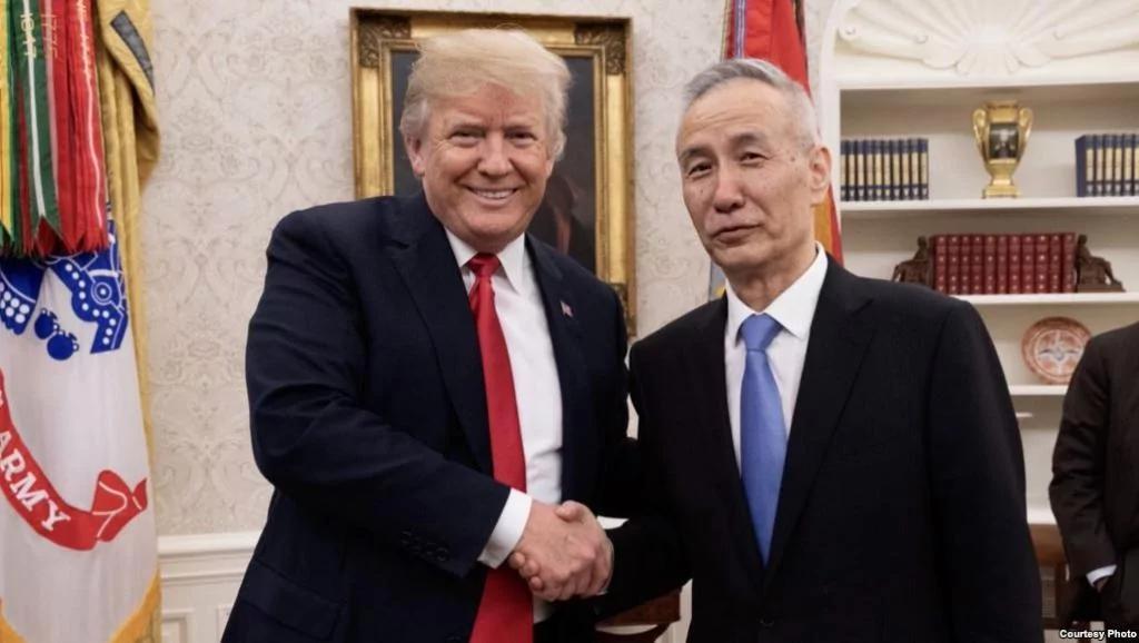 """中美贸易谈判 川普""""态度非常肯定"""" """"2000亿美元为时过早""""?"""