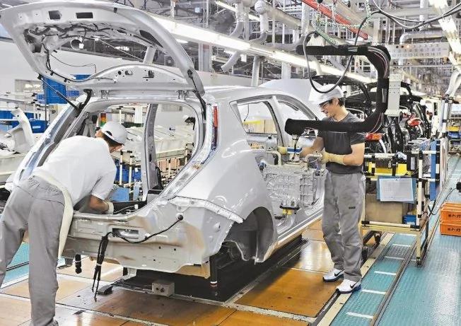 亚洲经济成长 暗藏两隐忧