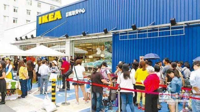 年轻人买家具都去IKEA?曝光背后真相