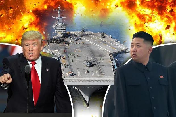 美朝协商首议吓坏金三胖 但美最优回报 核基地竟随时可恢复