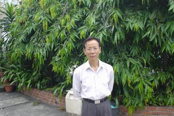 Image result for 张孟业 夫妇