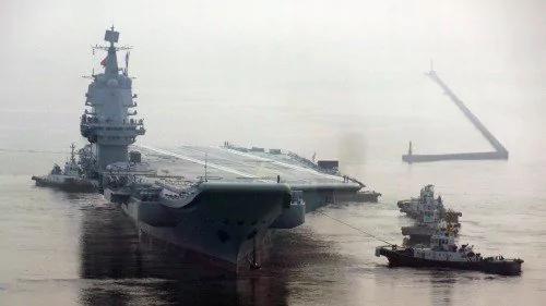 中共军队虽弱势落后 但对美国不宣而战 斩获甚丰