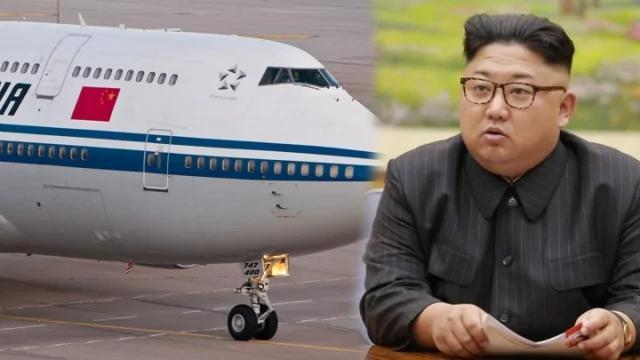 三胖怕得声东击西!今日3架专机前后飞新加坡 他在那架上?