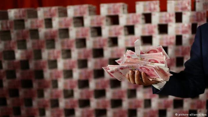 神秘女洗钱百亿被抓 震惊习近平 潜逃至今 中共权贵都在香港洗钱