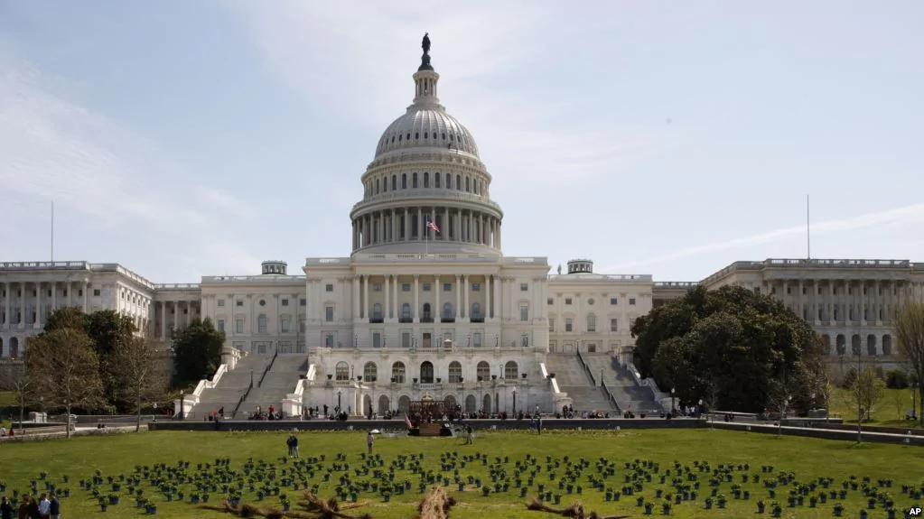 美国会要求调查华为与美高校研究合作项目