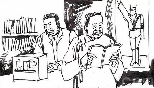 东藏西躲大半年 江泽民被通缉内幕曝光