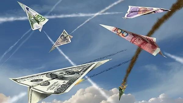 """贸易战或将导致""""明斯基时刻""""提前到来"""