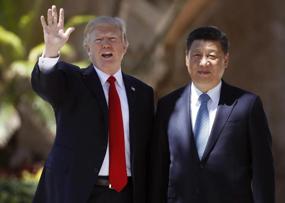 阿波罗网独家:贸易战急升温 习近平对川普加税有决策