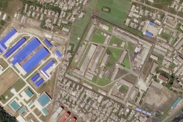 承诺弃核?卫星画面抓到北韩扩建飞弹工厂